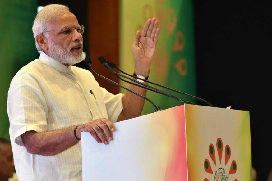 India Has Never Been Greedy for Land, Never Attacked Any Country: PM