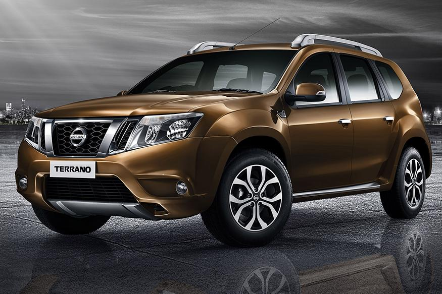 Nissan Terrano AMT Bookings Open, Launched at Rs 13.75 Lakh