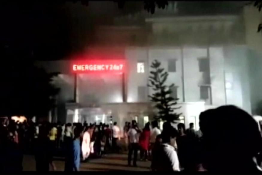 Opposition Demands Resignation of Odisha Health Minister