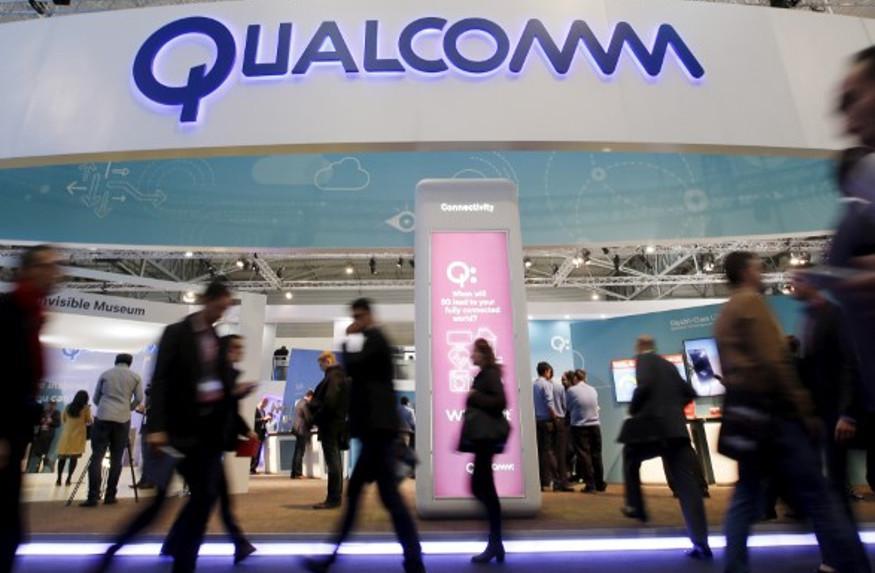 Blackberry Wins $814.9 Million Refund From Qualcomm