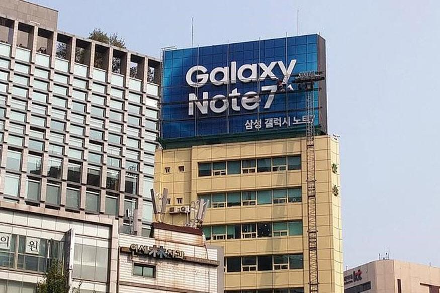 S. Korea Economy Will Meet 2016 Growth Forecast Despite Samsung Note 7 Risk