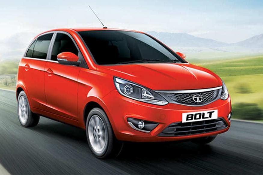 Tata Motors Strikes Deal With South African Car Hire Company, to Supply Tata Bolt