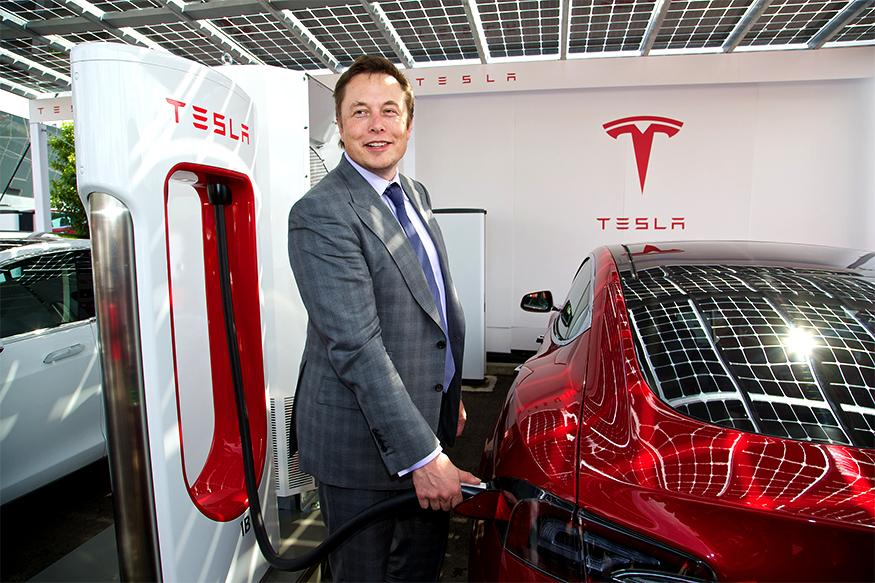 Elon Musk to Announce Two Surprise Tesla Motor Innovations This Month
