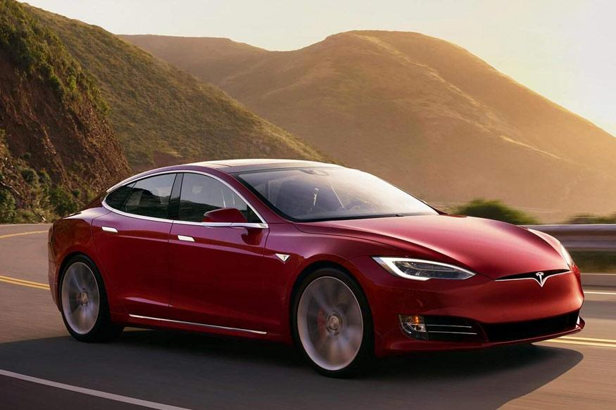 Deliveries of Tesla Vehicles Up 70 Percent From Previous Quarter
