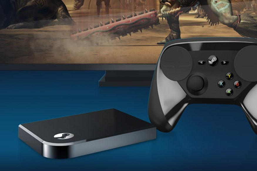 Samsung Integrates Steam Gaming Gadget Into TVs