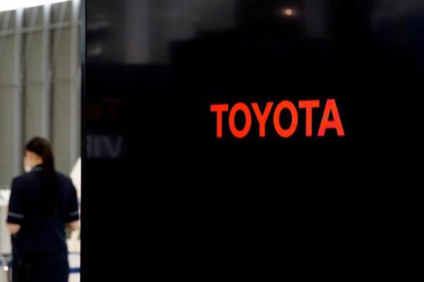 Toyota Raises Concerns About California Self-Driving Oversight