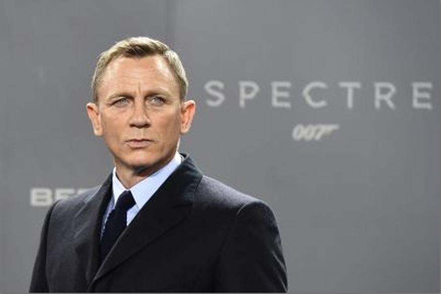 Inspired By 007, Mexico To Hold Day of Dead Parade