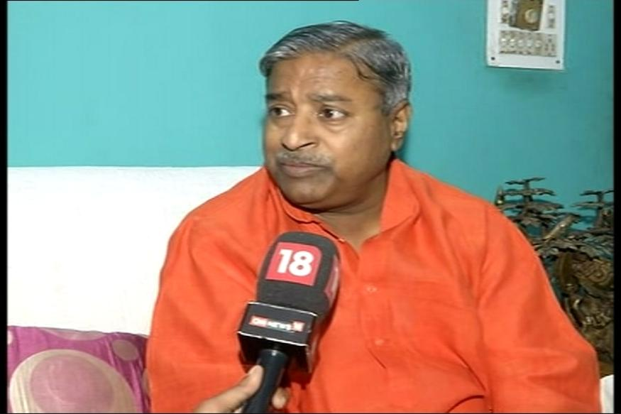 Ramayana Museum a 'Lollipop', We Want Ram Mandir: Vinay Katiyar