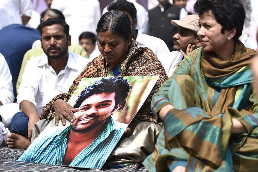 Here's What Dalit Scholar Rohith Vemula Said in Video Shot Week Before His Suicide