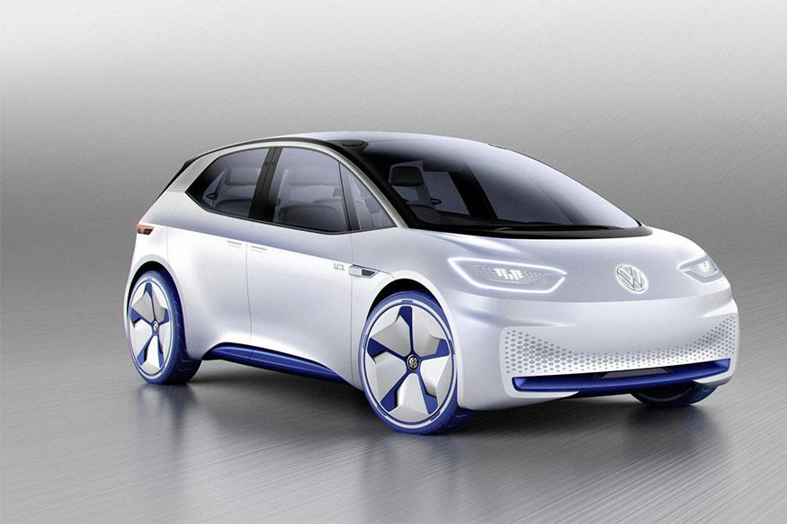 Volkswagen's 'ID Pilot' Concept Could Be a Reality in Under 10 Years