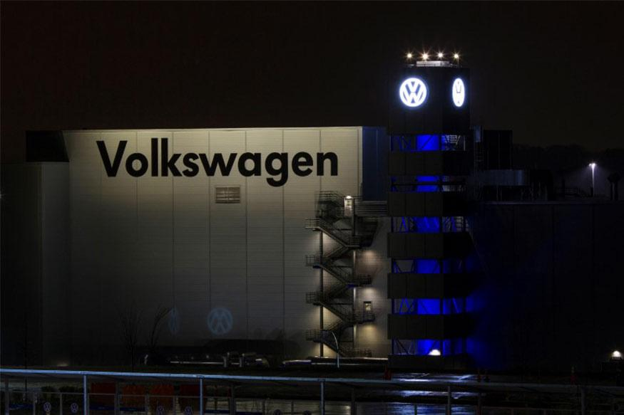 Volkswagen Will Pay $1.21 Billion to Settle U.S. Dealer Claims