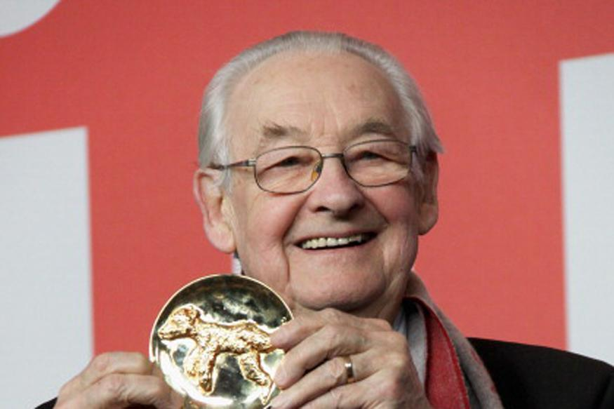 Acclaimed Polish Film Director Andrzej Wajda Passes Away
