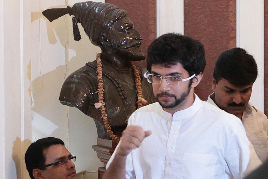 NDA Government No Different Than UPA, Says Shiv Sena's Aditya Thackeray