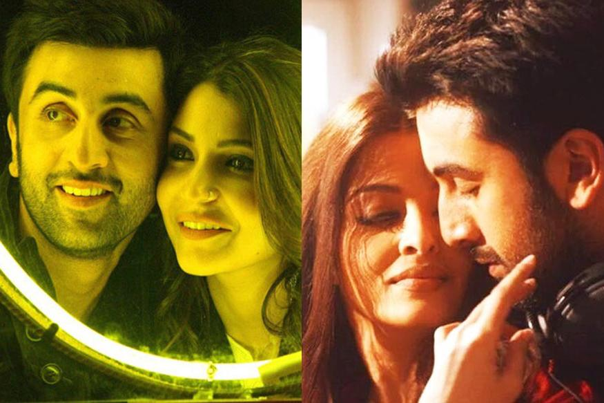 Ae Dil Hai Mushkil Movie Review: Ranbir Kapoor-Anushka Sharma's Sparkling Chemistry Lights Up This Love Story