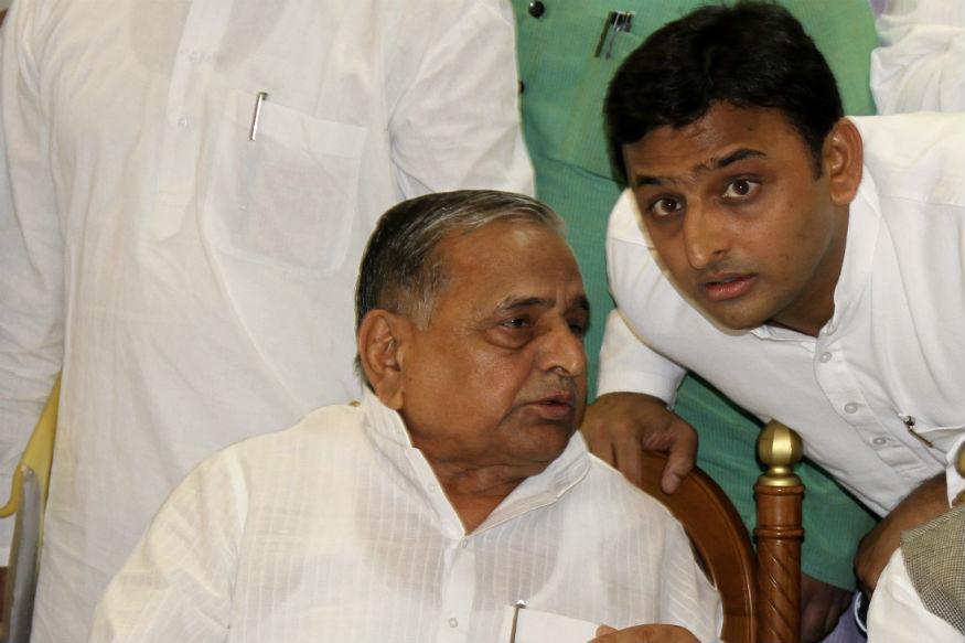 Samajwadi Party imploding: Now Mulayam sacks Ram Gopal Yadav for six years