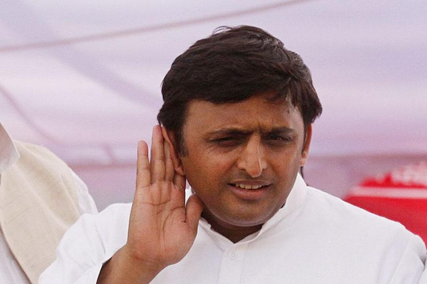 Akhilesh Upset at SP Ticket to Murder Accused, Says 'Wait for Trump Card'