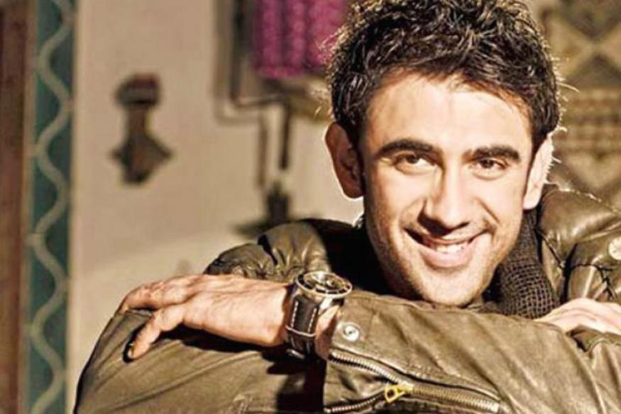 Amit Sadh Begins Shooting For Sarkar 3