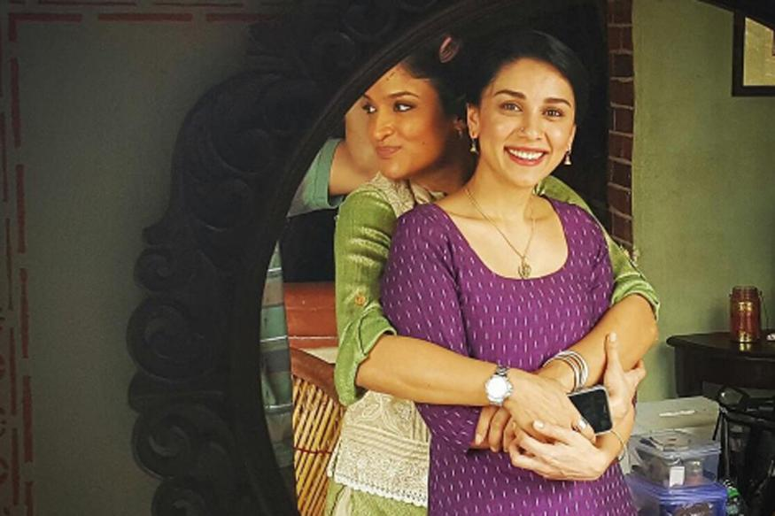 When Amrita Puri Fell Into Depression For a Week