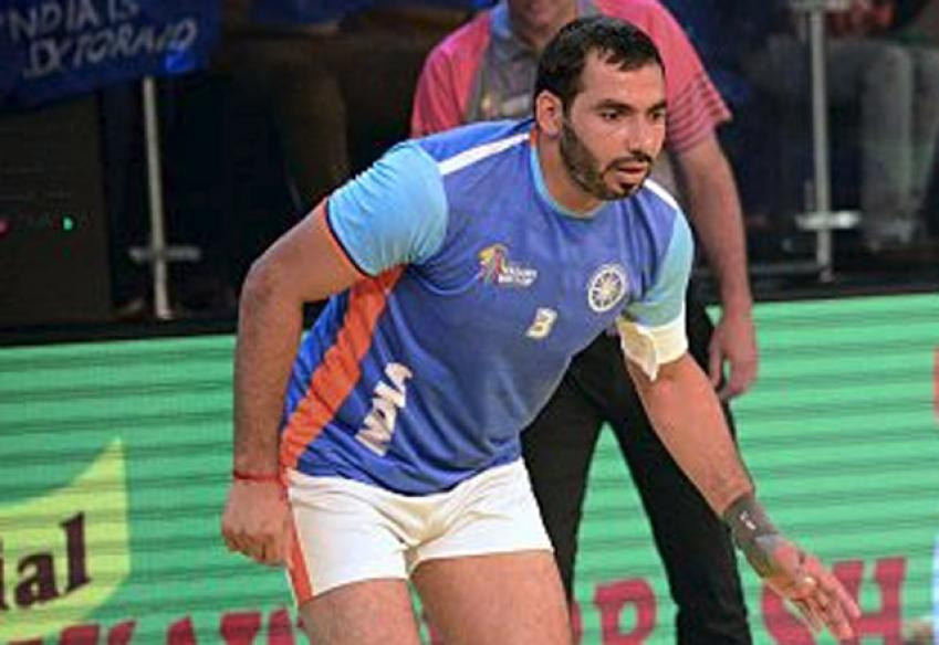 Kabaddi World Cup 2016: Haryana's Palra Village Comes to a Standstill Whenever Anup Kumar Plays