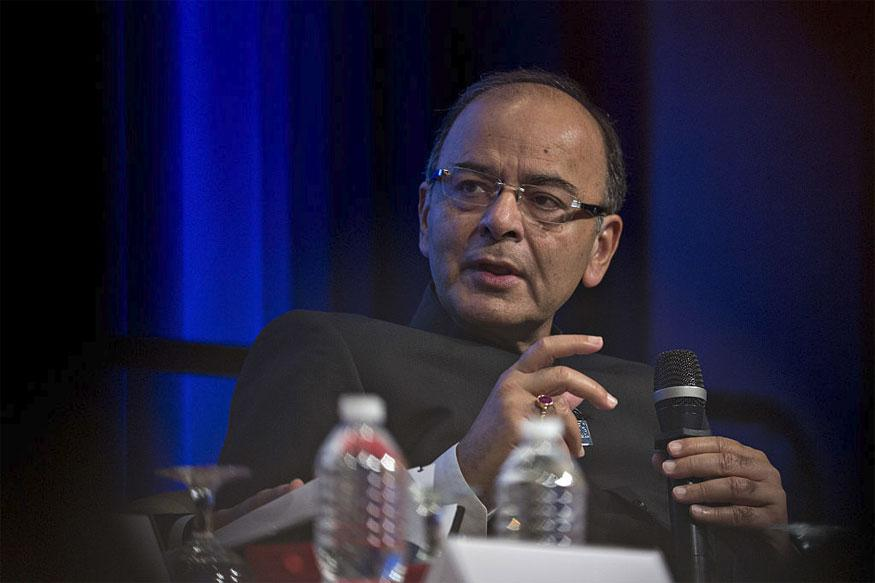 Domestic Reforms to Cushion India From Global Shocks: FM