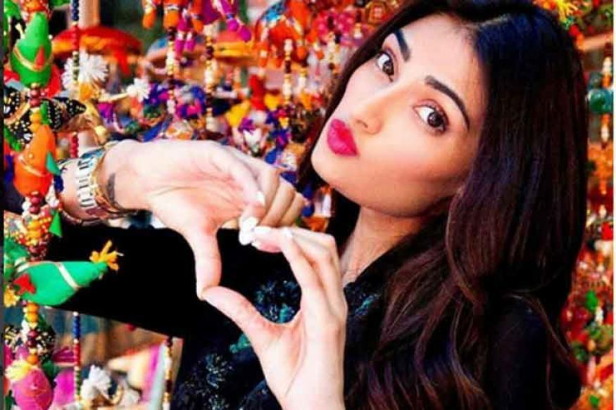 Athiya Shetty Nervous and Excited For Mubarakan