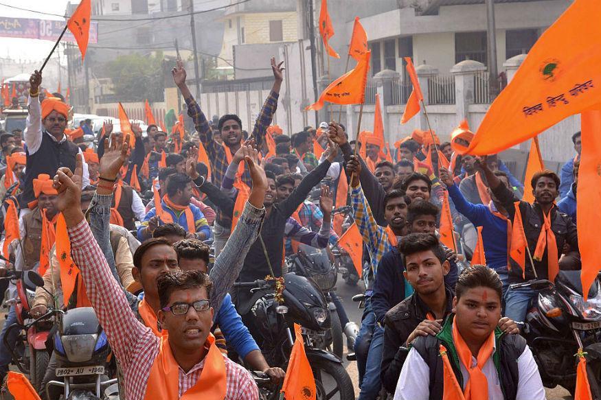 Uttar Pradesh Gets into Poll Position as Parties Dust off Ram Mandir Issue