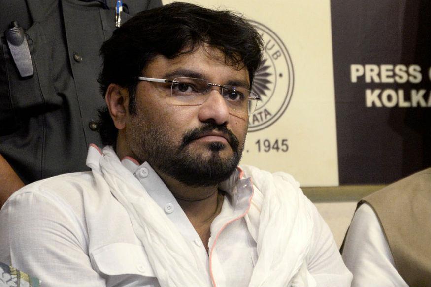 Union Minister Babul Supriyo Attacked in Asansol, BJP Blames TMC
