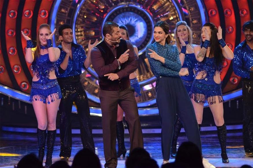 Deepika Padukone to Join Salman Khan for Bigg Boss 10 Premiere