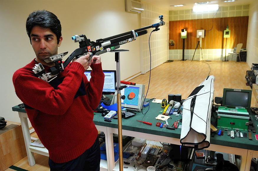 Respect Government Stance on Indo-Pak Ties: Abhinav Bindra