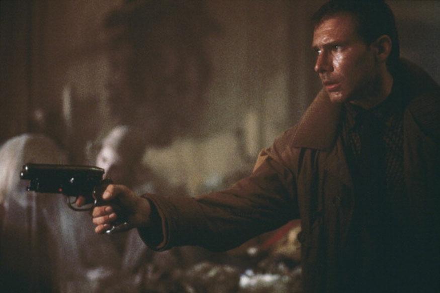 Blade Runner 2049: Blade Runner Sequel Gets a 'Futuristic' Title