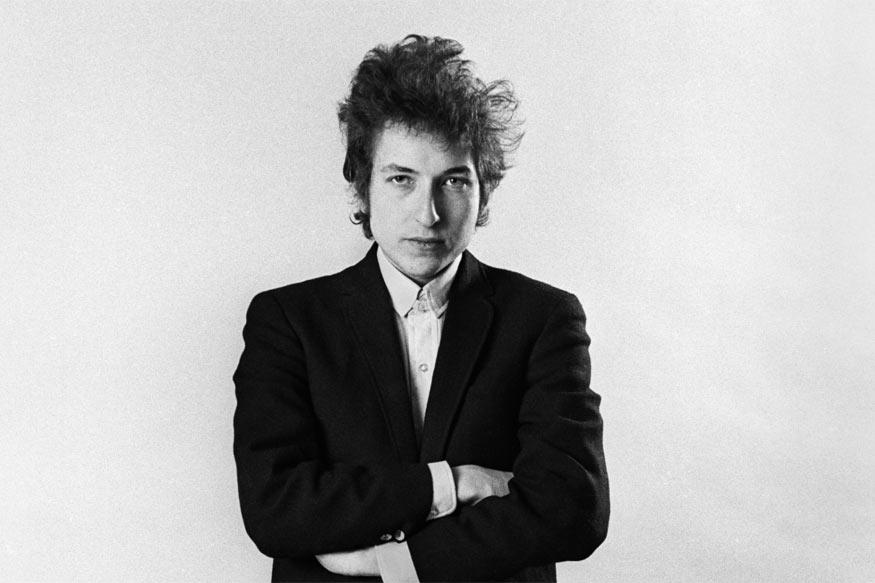 Bob Dylan Wins 2016 Nobel Prize in Literature