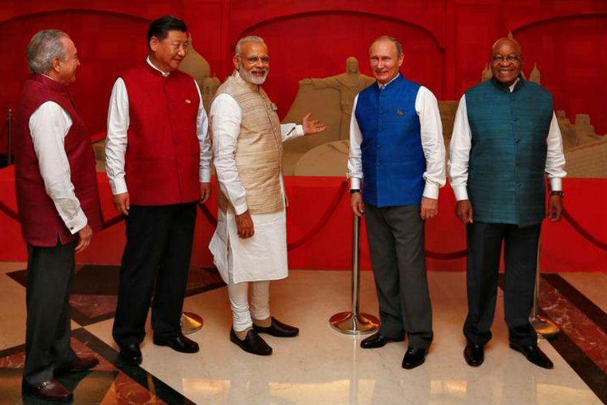 BRICS Development Bank to Increase Lending to $2.5 Billion Next Year