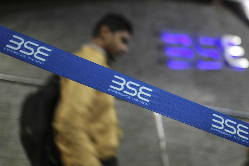 Sensex Comes Off High, on Backfoot After Profit-booking