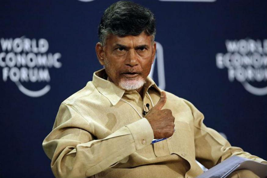 Demonetisation to Have Gains in Long Run: N Chandrababu Naidu