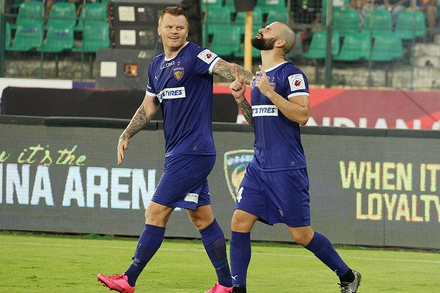 Indian Super League 2016: Kerala Take on Chennaiyin in Southern Derby