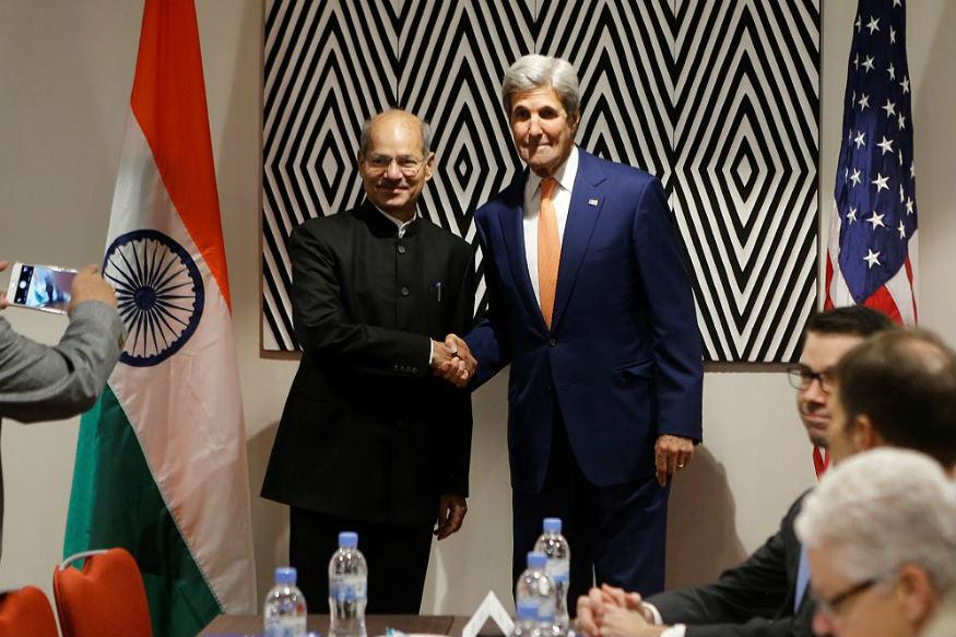India, US Agree to Amend Montreal Protocol to Phase Out Climate-damaging Hydrofluorocarbons