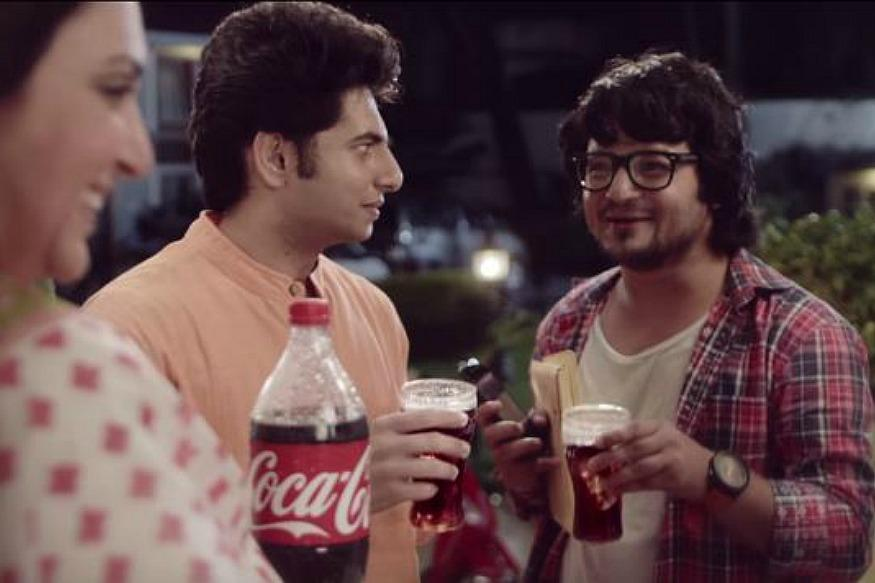 Celebrate This Diwali With Coca-Cola's #Cokenawaazi