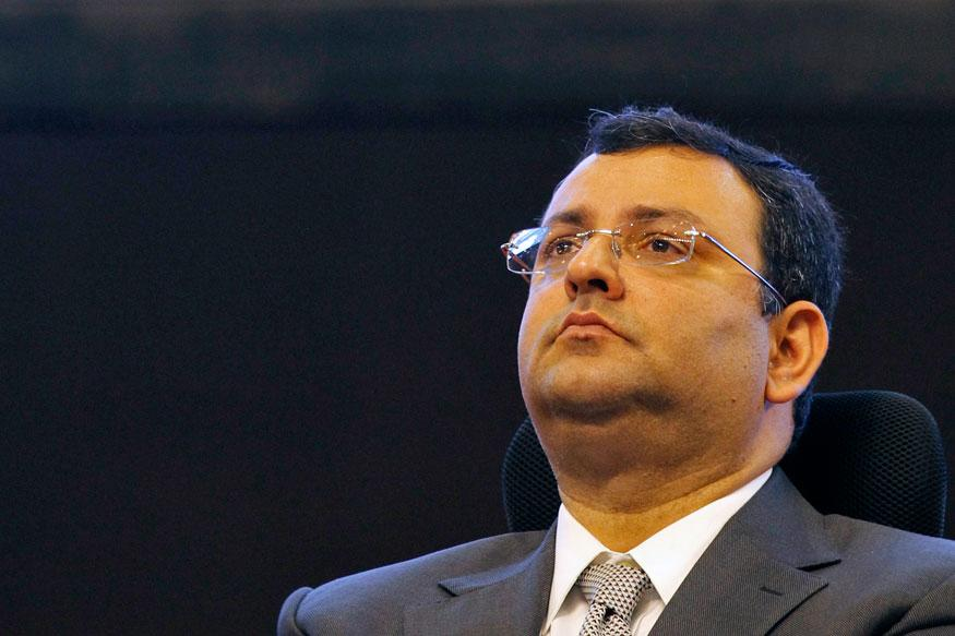 Cyrus Mistry Does U-turn on Corus, TCS as Tata Veterans Trash Claims