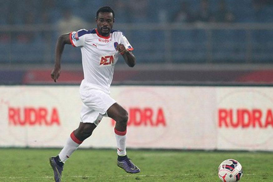 ISL 2016: Delhi, Mumbai Draw in Six-Goal Thriller