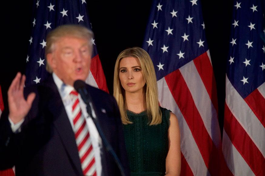 Father's Comments Were Inappropriate, Offensive: Trump's Daughter