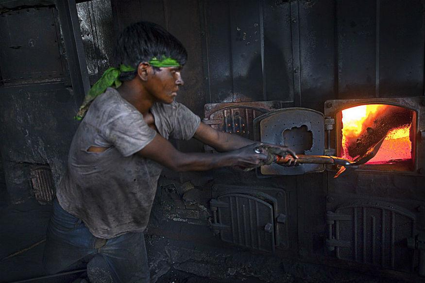 IIP Takes a Hit for 2nd Month in Row, Let Down by Manufacturing and Mining