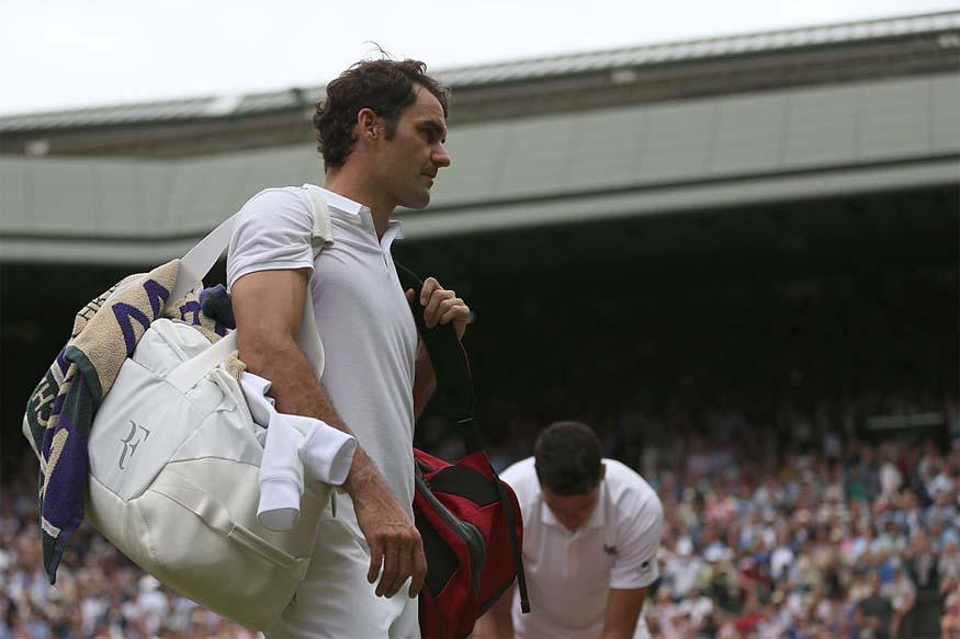 Four comeback tough for Federer, warns Stan