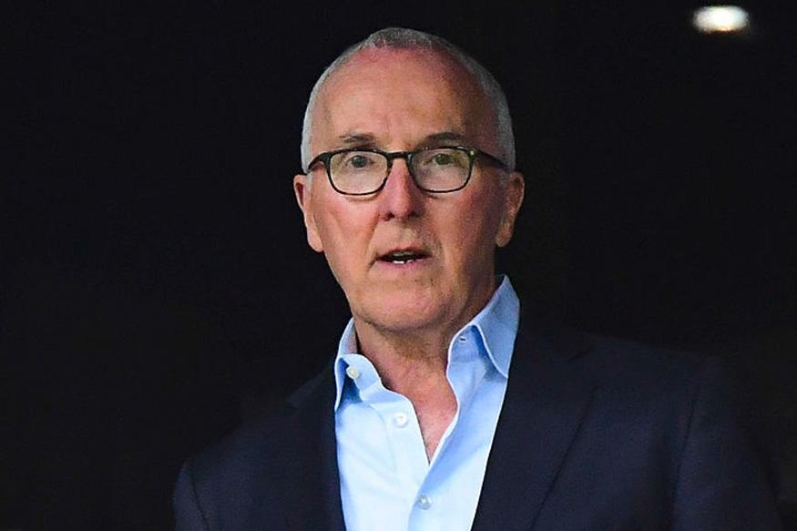 US Billionaire Frank Mccourt Is Marseille Club's New Owner