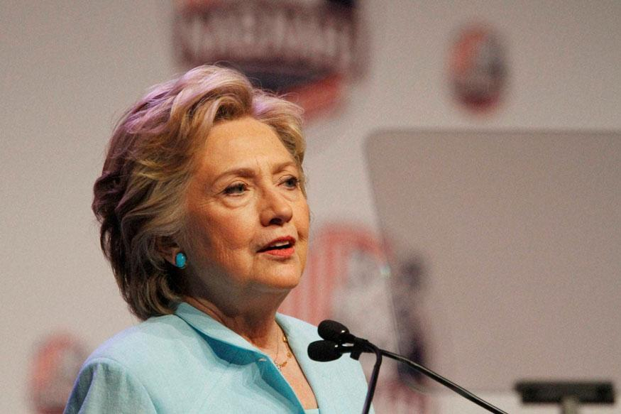 FBI Document Spurs New Controversy Over Hillary Clinton E-Mails