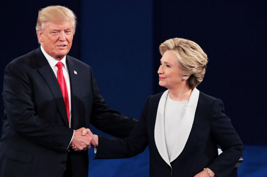 Clinton vs Trump: Here's How Symantec Simulated a Cyberattack on US Presidential Election