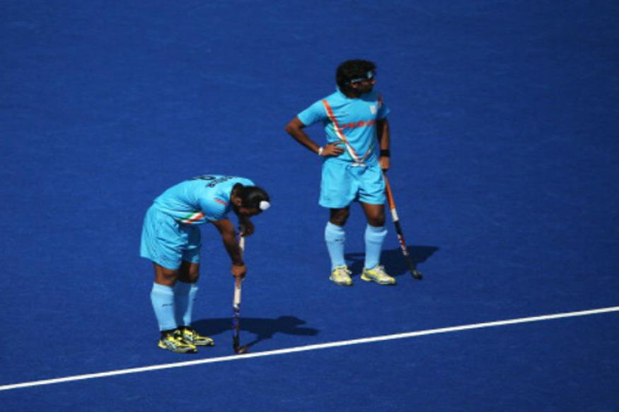 Indian Hockey Colts Lose To Belgium In 4-nation Tournament