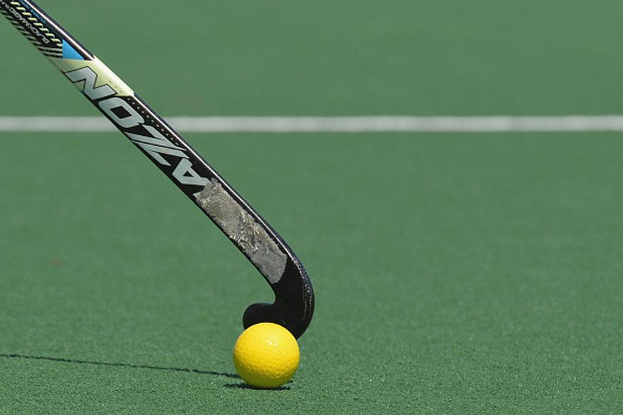 Eight Teams in Fray for Inaugural Hockey 5s Nationals