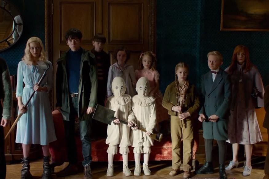 Miss Peregrine's Home for Peculiar Children Review: Film Lack's Tim Burton's Touch
