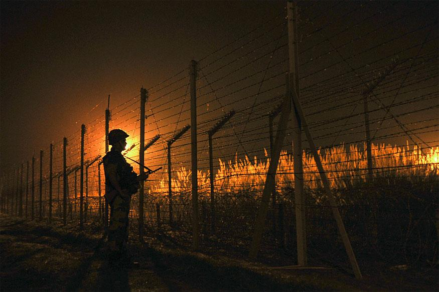 Prepared to Deal With Any Misadventure From Across LoC: Army