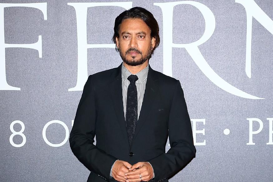 Irrfan Khan's Inferno Gets Steady Response at Indian Box Office